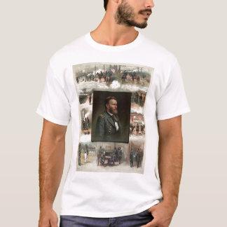 Grant's Career T-Shirt