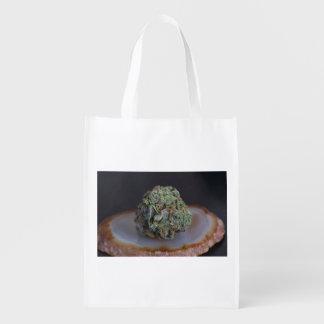Grape Ape Medicinal Medical Marijuana Grocery Bag