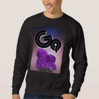 GRAPE APE PREMIUM SWEATSHIRT