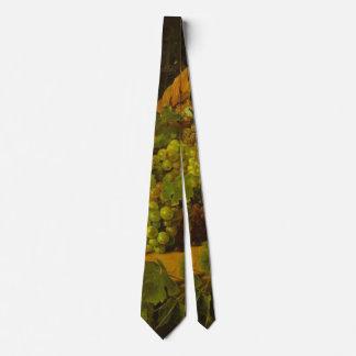 Grape Harvest 1843 b Tie