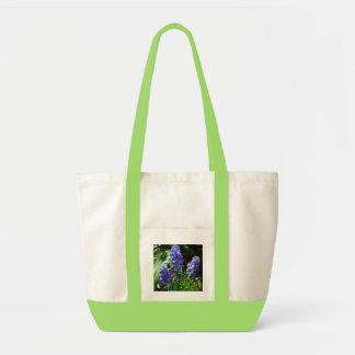 Grape Hyacinth /Muscari Bag