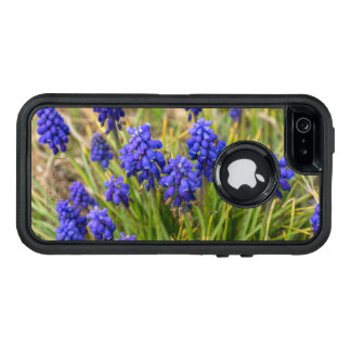 Grape Hyacinths Family OtterBox Defender iPhone Case
