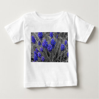 Grape Hyacinths Family Select Baby T-Shirt