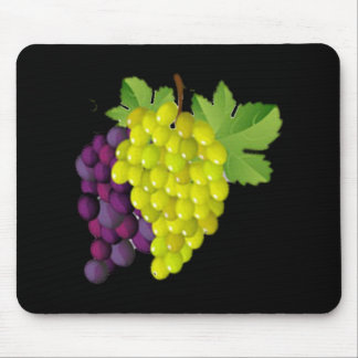 Grape Mouse Pad