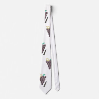 Grape Pool Tie