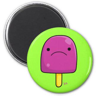 Grape Pop Magnet