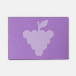 Grape Post-it Notes