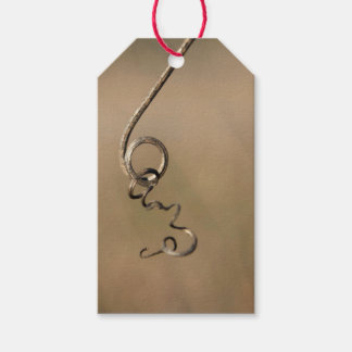 Grape Tendril Pack Of Gift Tags