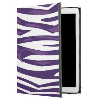 Grape Zebra Abstract