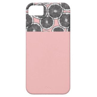 Grapefruit marries iPhone 5 cover