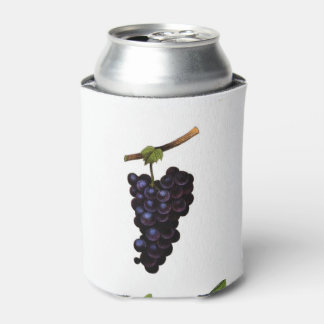 Grapes and Apricot-cancooler Can Cooler