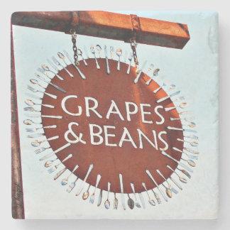 Grapes & Beans, Clayton, Georgia, Coasters