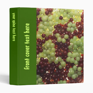 Grapes binder