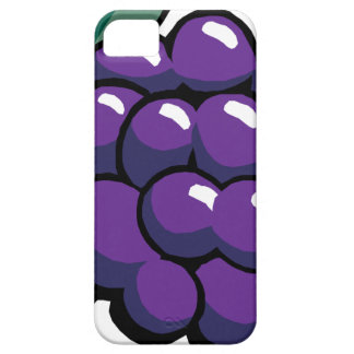 Grapes Case For The iPhone 5