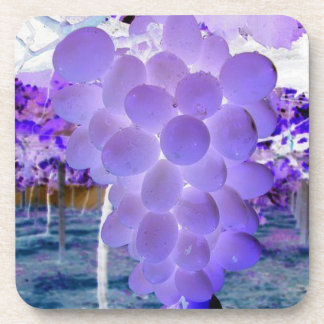 Grapes Coaster