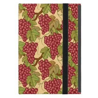 Grapes Cover For iPad Mini
