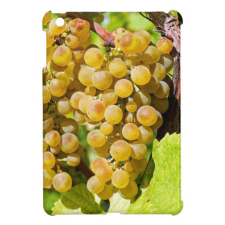 Grapes Fruit Gold Table Grapes Healthy Grapevine iPad Mini Cases