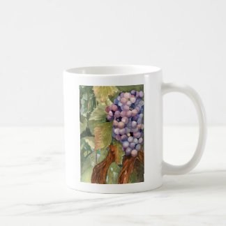 Grapes, Fruit of the Vine Coffee Mug