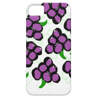 grapes iPhone 5 covers