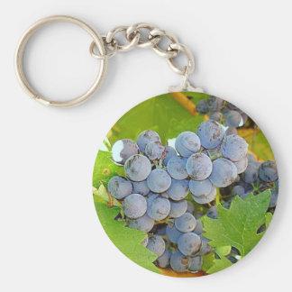 Grapes - Key Chain