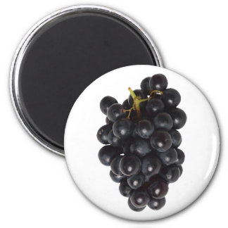 Grapes of grapes magnets
