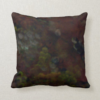 Grapes Of Wine Throw Pillow