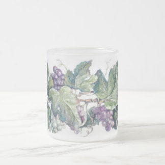 Grapes on a Vine Mug
