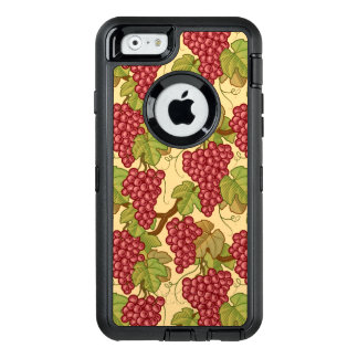 Grapes OtterBox iPhone 6/6s Case