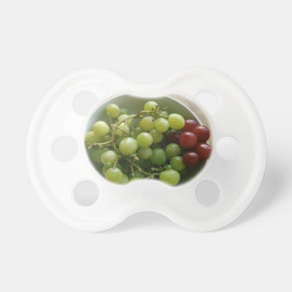 grapes pacifier