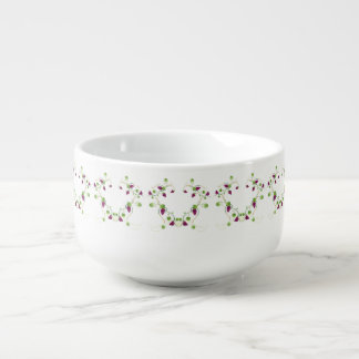 Grapes Soup Mug