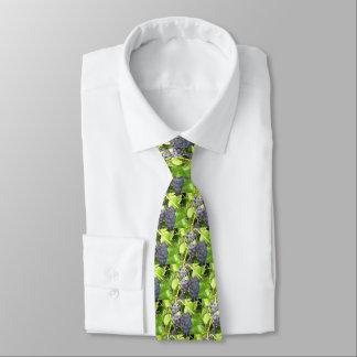 Grapes Tie