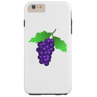 Grapes Tough iPhone 6 Plus Case