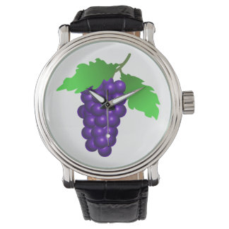 Grapes Watch
