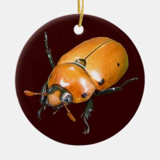 Grapevine Beetle ~ ornament