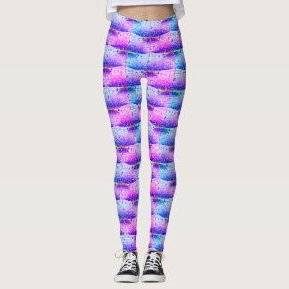Graph Leggings