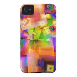 Graphic-art iPhone 4 Cases