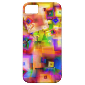 Graphic-art iPhone 5 Covers