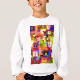 Graphic-art Sweatshirt