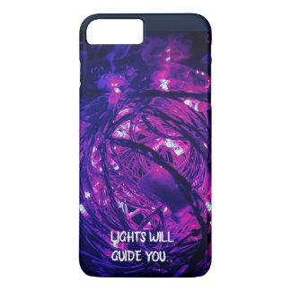 GRAPHIC CASE-BOKEH iPhone 8 PLUS/7 PLUS CASE