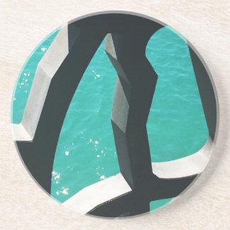 Graphic Coaster
