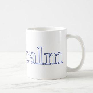 Graphic design for runners coffee mug