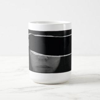 Graphic Design History Mugs: postmodernism Coffee Mug