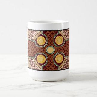 Graphic Design History Mugs: prologue Coffee Mug