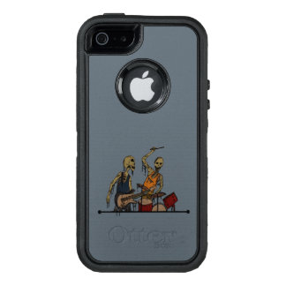 graphic design OtterBox iPhone 5/5s/SE case