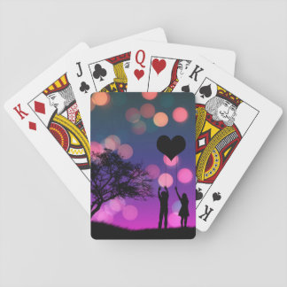 Graphic Design: Playing cards