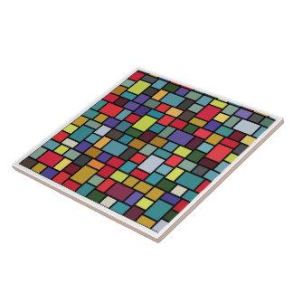 graphic design tile