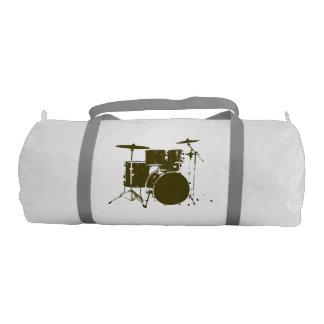 graphic drums