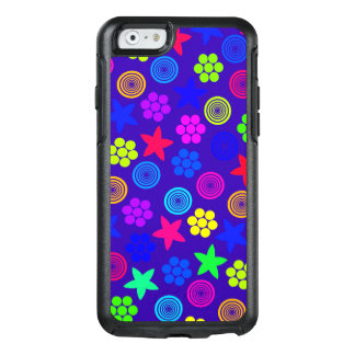 Graphic Geo OtterBox iPhone 6/6s Case