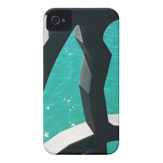 Graphic iPhone 4 Case-Mate Cases