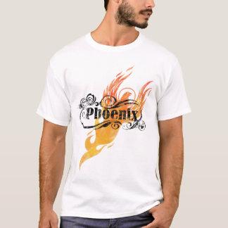 Graphic One Phoenix Design T-Shirt